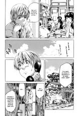 [Maruta] Kimi no Suki na Onnanoko no Katachi | Shape of Your Favorite Girl Chapter 1 [English] [THMMY]-[Maruta] キミの好きな女の子のカタチ 章1 [英訳] [THMMY]